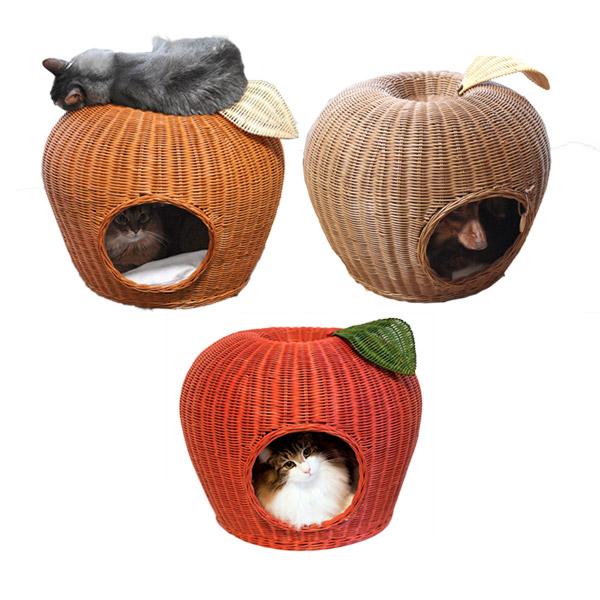 シンシア ラタンポムハウス 犬猫用 選べる3種類 #w-151946