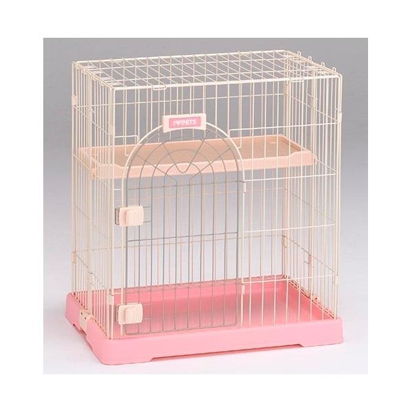 ボンビアルコン サークルーム コンフォート・ミニHI(ミニハイ)ホワイト 猫 サークル ゲージ 4977082292462 #w-155096-00-00 猫用品 サークル本体のみ