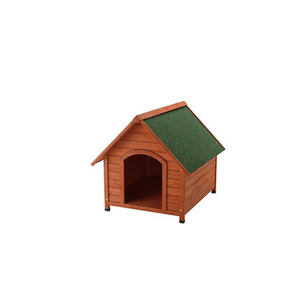 【本日最終…最大57%オフ!新春セール】[リッチェル]Richell 木製犬舎 830 ドッグハウス 犬小屋 屋外 木製 4973655895818 #w-155179-00-00 犬用品 家具 犬小屋・犬舎