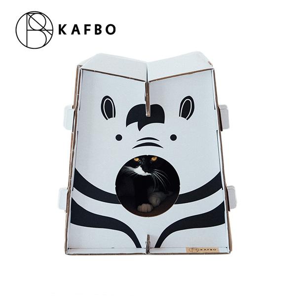 [カフボ]KAFBO SAFARI シマウマ 4523608024033 #w-156602-00-00
