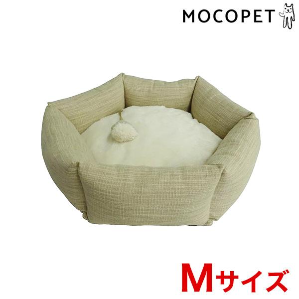 [トップズー]TopZoo バスケットフラワー クラシック Mサイズ / 犬用 ベッド 3760055927093 #w-160481-00-00