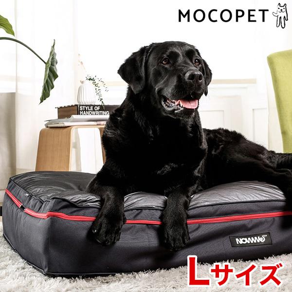 最大350円クーポン★NOWWe インディー Lサイズ / 犬用 ベッド 中型犬 大型犬 オシャレ 8809560860039 #w-160484-00-00
