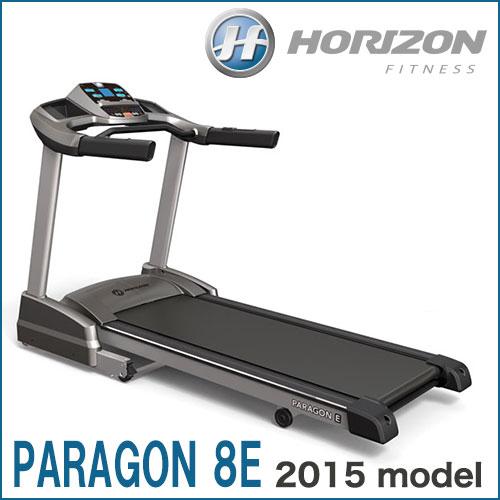格安 【特典付き】ジョンソンヘルステック【送料無料】 HORIZON HORIZON FITNESS(ホライゾンフィットネス)PARAGON 8E 8E【送料無料】, コトブキゴルフKGNET:4d34aa0f --- canoncity.azurewebsites.net