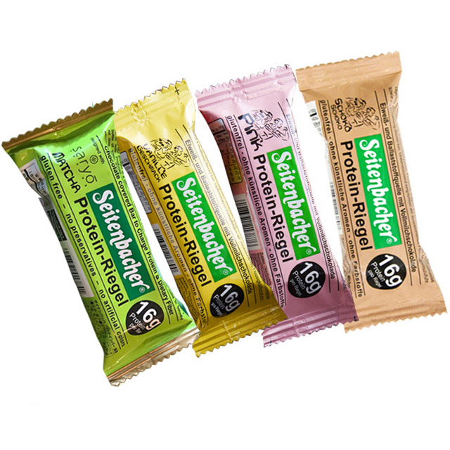 ザイテンバッハ プロテインバー メーカー在庫限り品 12本入り チョコレート菓子 グルテンフリー 大豆 送料無料 たんぱく質 自然由来 人気ブランド多数対象 ヘルシー 白砂糖不使用 スイーツ