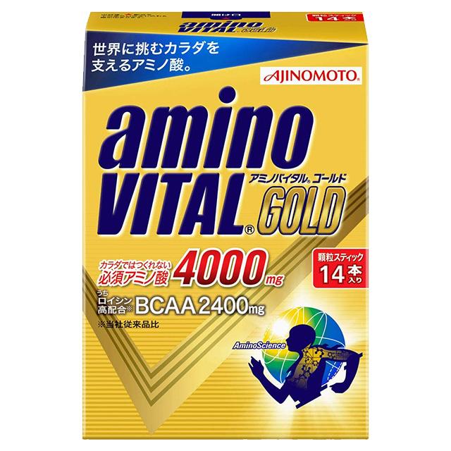 アミノバイタル ゴールド 30本入 ×2箱【送料無料】