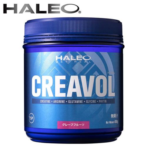 (ハレオ クレアボル) 【送料無料】 450g HALEO CREAVOL