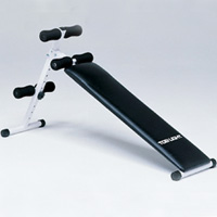 Sit-up board H-9265