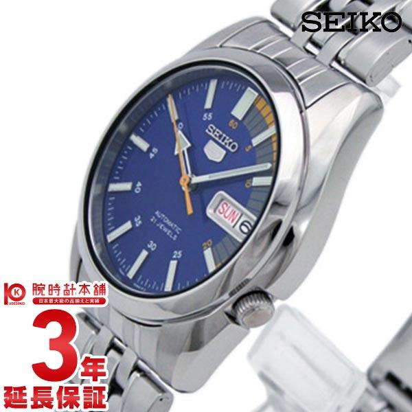 セイコー5 逆輸入モデル SEIKO5 機械式(自動巻き) SNK371 [海外輸入品] メンズ 腕時計 時計