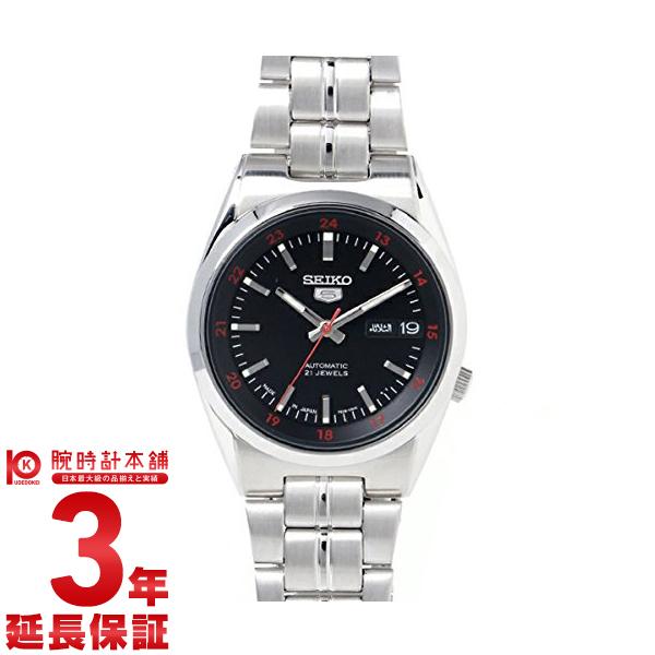 セイコー 逆輸入モデル SEIKO5 機械式(自動巻き) SNK569J1 [海外輸入品] メンズ 腕時計 時計