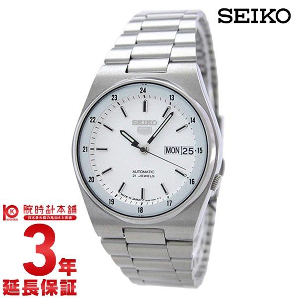 【店内ポイント最大43倍&最大2000円OFFクーポン!9日20時から】セイコー 逆輸入モデル SEIKO5 機械式(自動巻き) SNXM17J5 [海外輸入品] メンズ 腕時計 時計