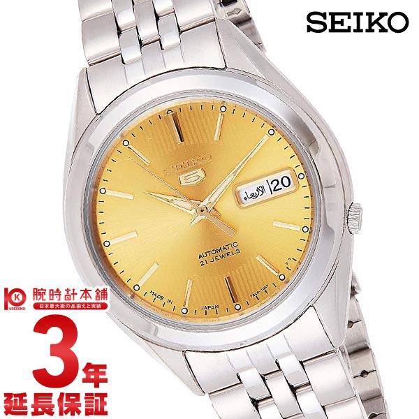 セイコー 逆輸入モデル SEIKO5 機械式(自動巻き) SNKL21J1 [海外輸入品] メンズ 腕時計 時計