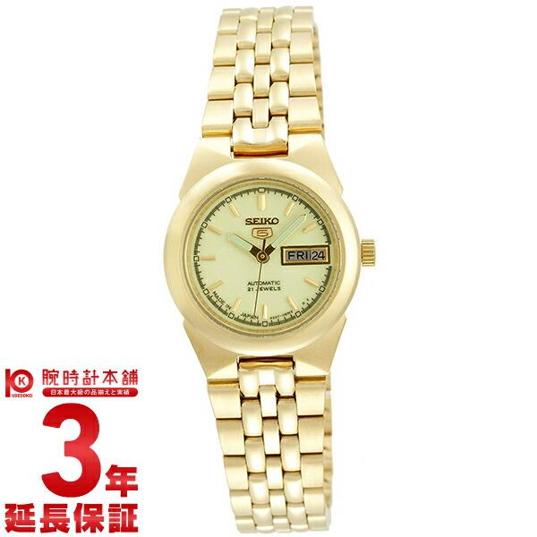 セイコー 逆輸入モデル SEIKO5 機械式(自動巻き) SYMG60J1 [海外輸入品] レディース 腕時計 時計【あす楽】