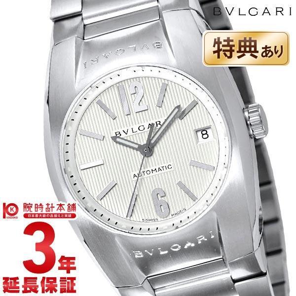 最大1200円割引クーポン対象店 【ショッピングローン24回金利0%】ブルガリ BVLGARI エルゴン ERGON EG35C6SSD [海外輸入品] メンズ 腕時計 時計