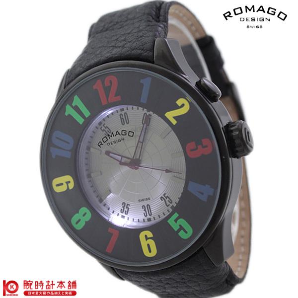最大1200円割引クーポン対象店 ロマゴデザイン ROMAGODESIGN NUMERATION ヌメレーション RM007-0053ST-RD [正規品] メンズ&レディース 腕時計 時計