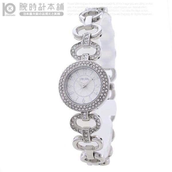 FolliFollie [海外輸入品] フォリフォリ シルバー WF1A046BPS レディース 腕時計 時計