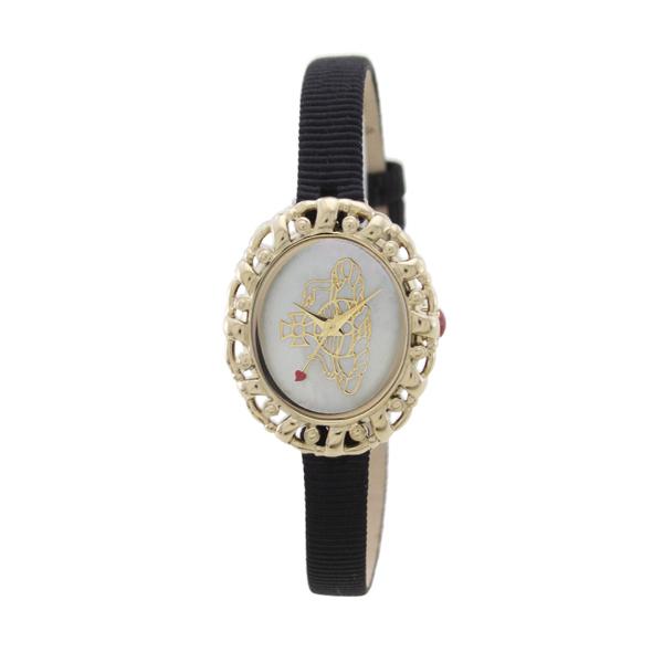 Vivienne Westwood VivienneWestwood ROCOCO VV005CMBK ladies watch watches