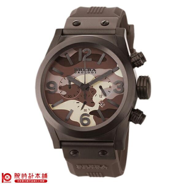 ブレラオロロージ BRERAOROLOGI ETERNOCHRONO JapanLimited BRETC4522CM [正規品] メンズ 腕時計 時計【24回金利0%】【あす楽】