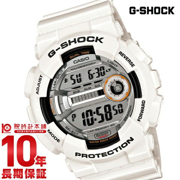 カシオ Gショック G-SHOCK L-SPEC Series エル・スペック・シリーズ GD-110-7JF [正規品] メンズ 腕時計 時計(予約受付中)