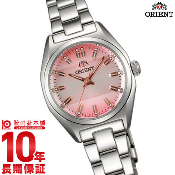 オリエント ORIENT ネオセブンティーズ フォーカス WV0131QC [正規品] レディース 腕時計 時計