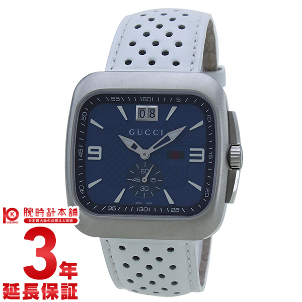523bb9141d3 Gucci GUCCI Gucci coupe YA131304  overseas import goods  men watch clock