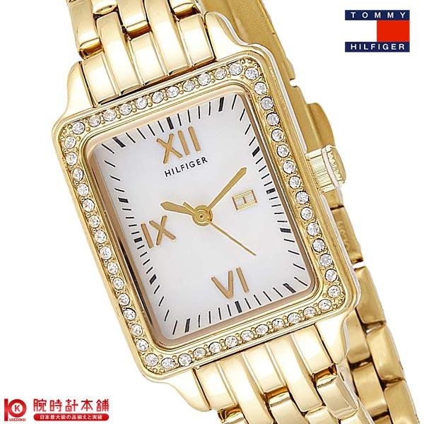 トミーヒルフィガー TOMMYHILFIGER 1781107 [海外輸入品] レディース 腕時計 時計