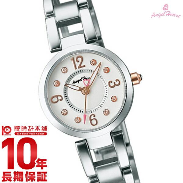 エンジェルハート 腕時計 AngelHeart ラブタイム LV23SV [正規品] レディース 時計