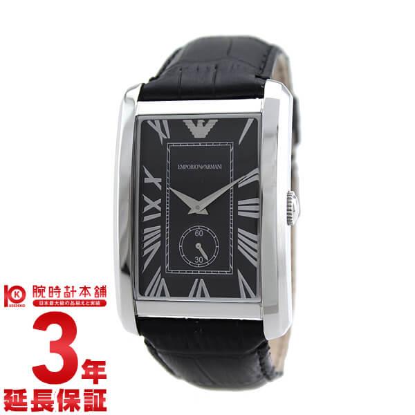 dff0129647c Emporio Armani EMPORIOARMANI classical music collection AR1604  overseas  import goods  men watch clock