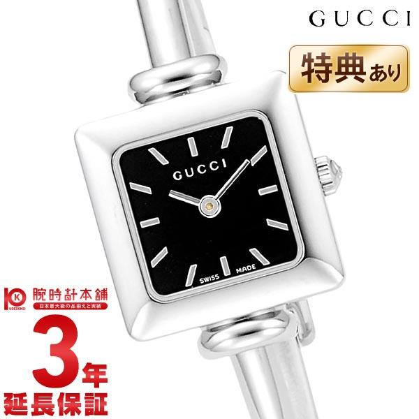 【24回金利0%】グッチ GUCCI 1900シリーズ YA019517LSS-BLK [輸入品] レディース 腕時計 時計