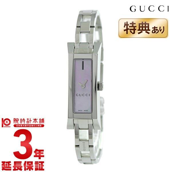 【24回金利0%】グッチ GUCCI YA110520 [輸入品] レディース 腕時計 時計
