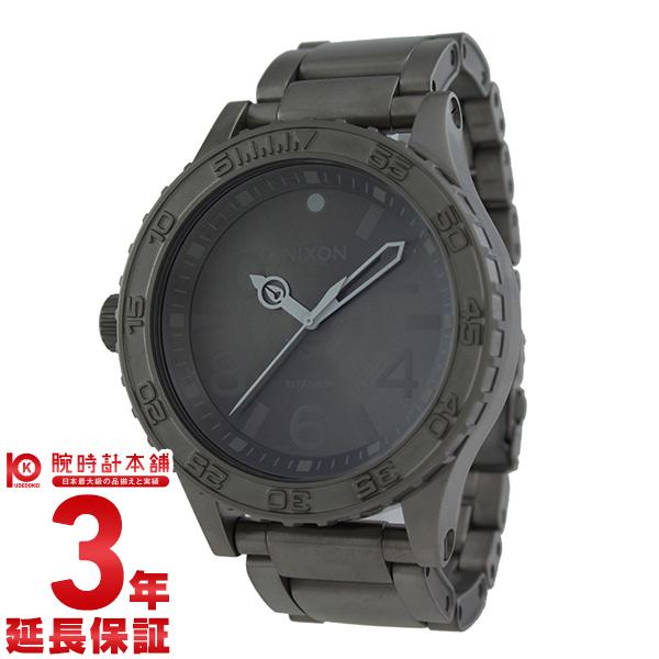 【24回金利0%】【最安値挑戦中】ニクソン 腕時計 NIXON THE51-30 TI A351703 [海外輸入品] メンズ 腕時計 時計