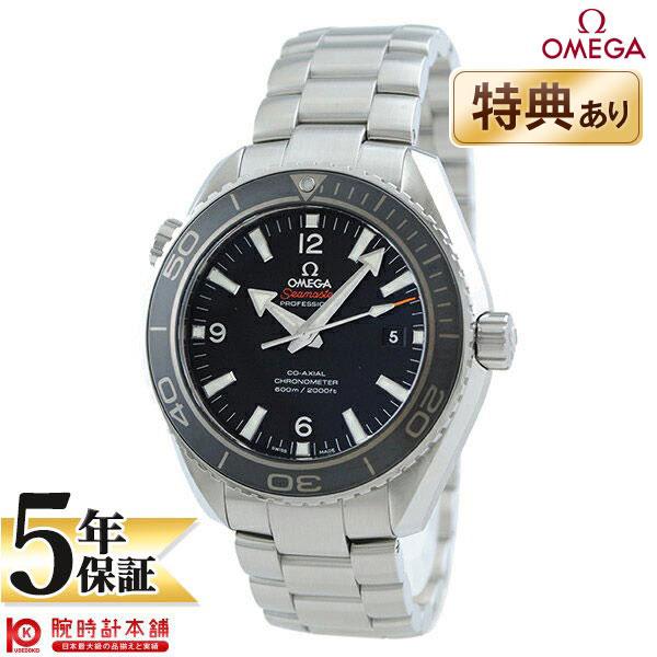 【ショッピングローン24回金利0%】オメガ シーマスター OMEGA プラネットオーシャン 232.30.46.21.01.001 [海外輸入品] メンズ 腕時計 時計