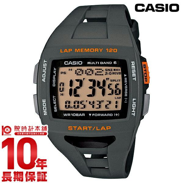 【店内ポイント最大43倍&最大2000円OFFクーポン!9日20時から】カシオ フィズ PHYS スポーツウォッチ ソーラー電波 STW-1000-8JF [正規品] メンズ&レディース 腕時計 時計(予約受付中)