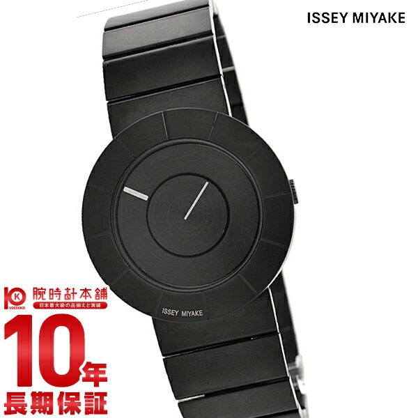 イッセイミヤケ 時計 メンズ ISSEYMIYAKE トゥー SILAN002 [正規品] 【24回金利0%】