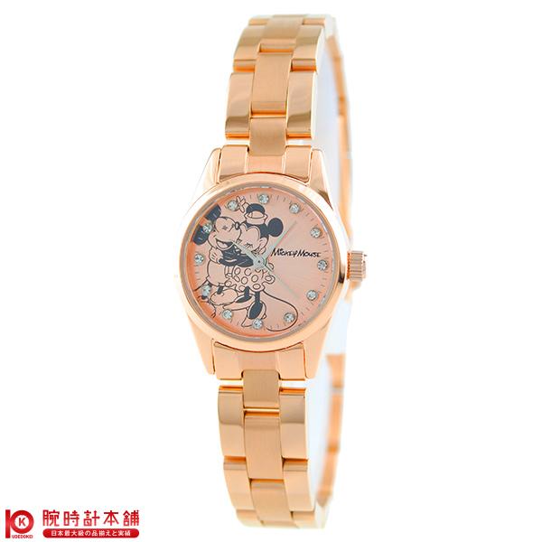 最大1200円割引クーポン対象店 【3000円割引クーポン】ディズニー Disney 腕時計本舗限定モデル WW06715MI [正規品] レディース 腕時計 時計【あす楽】