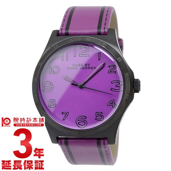 マークバイマークジェイコブス MARCBYMARCJACOBS ヘンリー トロンプ MBM1232 [海外輸入品] メンズ&レディース 腕時計 時計