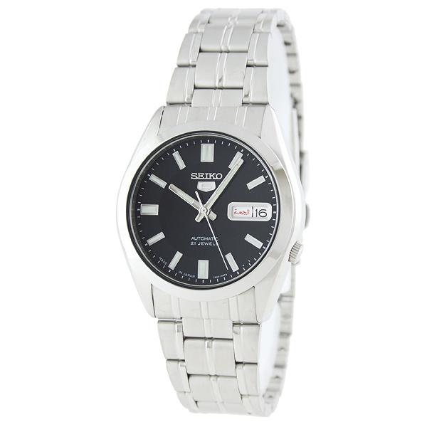 Seiko 5 reverse model SEIKO5 SNKE85J men's watch watches