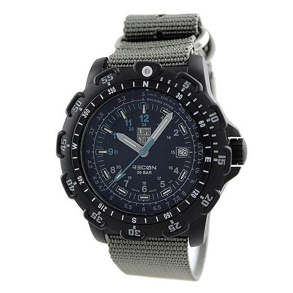 Luminox LUMINOX field sports leacompoyntman 8823 KM RECON men's watch watches