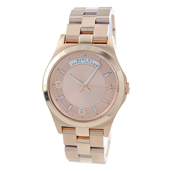 Marc by Marc Jacobs MARCBYMARCJACOBSHI babydeib MBM3184 Unisex Watch watches