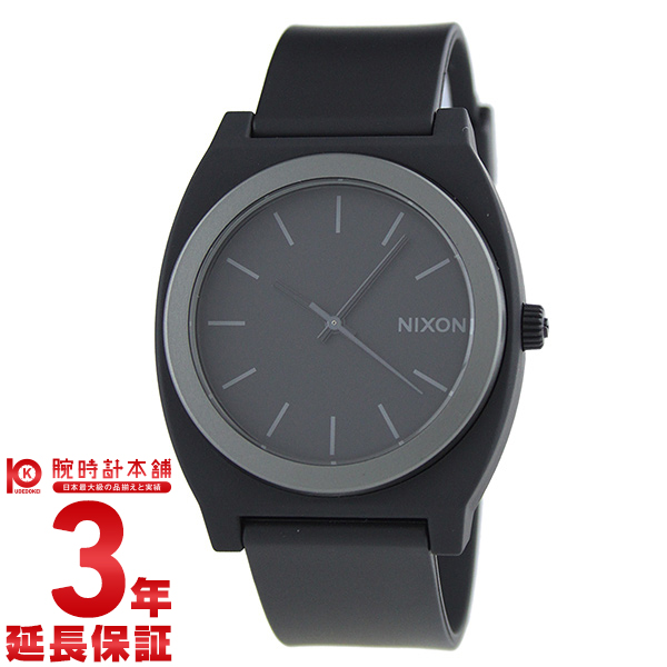 Nixon NIXON time teller p p A1191308 Unisex Watch watches
