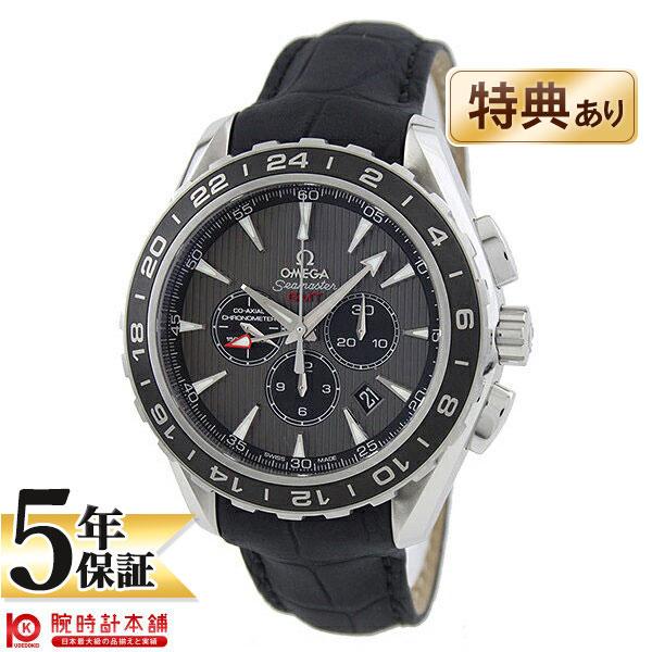 【ショッピングローン24回金利0%】オメガ シーマスター OMEGA アクアテラ 231.13.44.52.06.001 [海外輸入品] メンズ 腕時計 時計