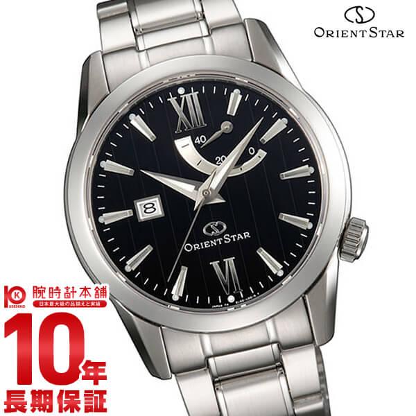 オリエントスター ORIENT WZ0281EL [正規品] メンズ 腕時計 時計【24回金利0%】