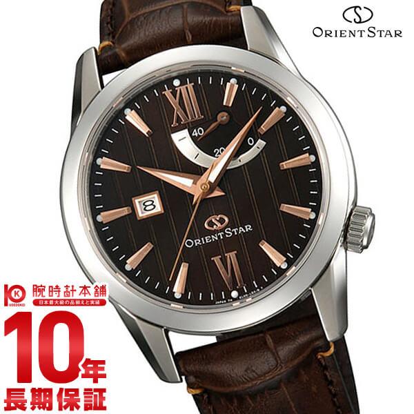 オリエントスター ORIENT ORIENTSTAR オリエントスター 自動巻き パワーリザーブ WZ0301EL [正規品] メンズ 腕時計 時計【24回金利0%】