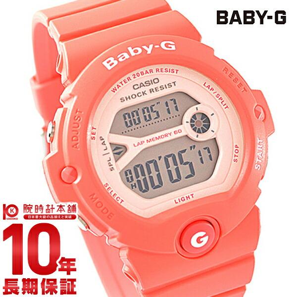 カシオ ベビーG BABY-G フォーランニング BG-6903-4JF [正規品] レディース 腕時計 時計(予約受付中)