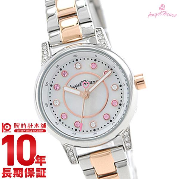 エンジェルハート 腕時計 AngelHeart トゥインクルハート TB26RSW [正規品] レディース 時計