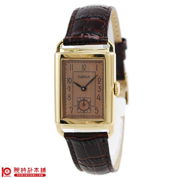 サーカ CIRCA CT102T [正規品] レディース 腕時計 時計
