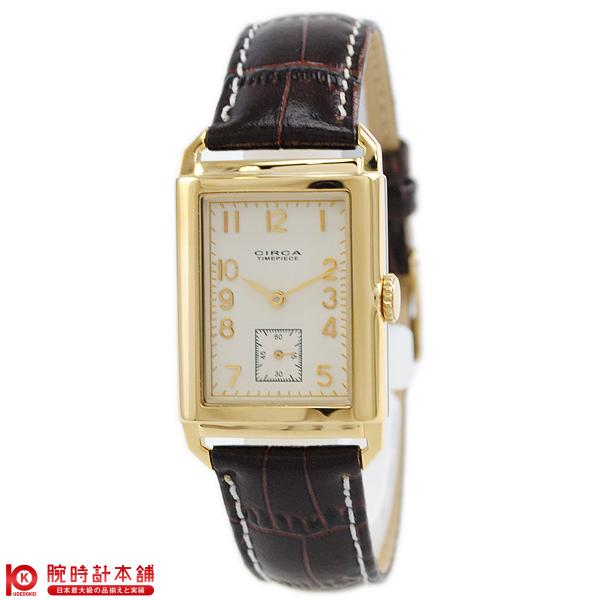 サーカ CIRCA CT103T [正規品] メンズ 腕時計 時計