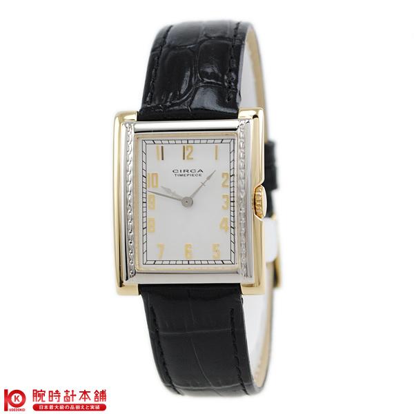 サーカ CIRCA CT107T [正規品] メンズ 腕時計 時計