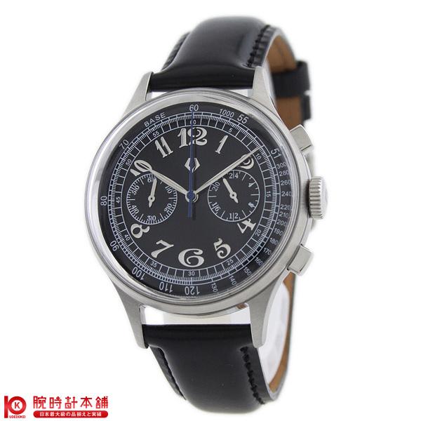 【5000円割引クーポン】ヴィーダプラス VIDA+ クロノグラフシュヴァリエ 40214 [正規品] メンズ 腕時計 時計【24回金利0%】