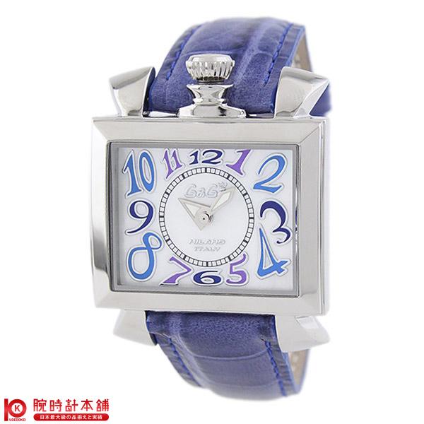 【24回金利0%】【最安値挑戦中】ガガミラノ GaGaMILANO ナポレオーネ レディアッチャイオ 6030.3 BL [海外輸入品] メンズ&レディース 腕時計 時計