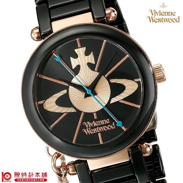 【最安値挑戦中】ヴィヴィアン 時計 ヴィヴィアンウエストウッド 腕時計 VV067RSBK [海外輸入品] レディース 腕時計 時計